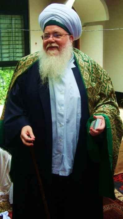 Shaikh Adnan Kabbani