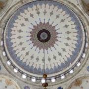 moschea Eyup Sultan